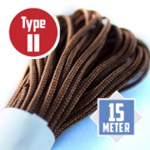 Chocolate type II CreaCore© Ø 3mm (15m)