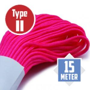 Neon Pink type II CreaCore© (15m)