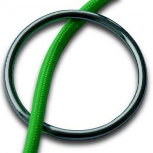 Gelaste RVS ring 25mm